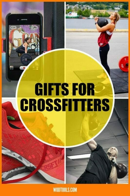 CrossFit Presents for Him and Her