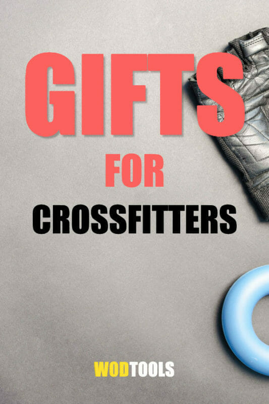 The Best CrossFit Presents for Him & Her
