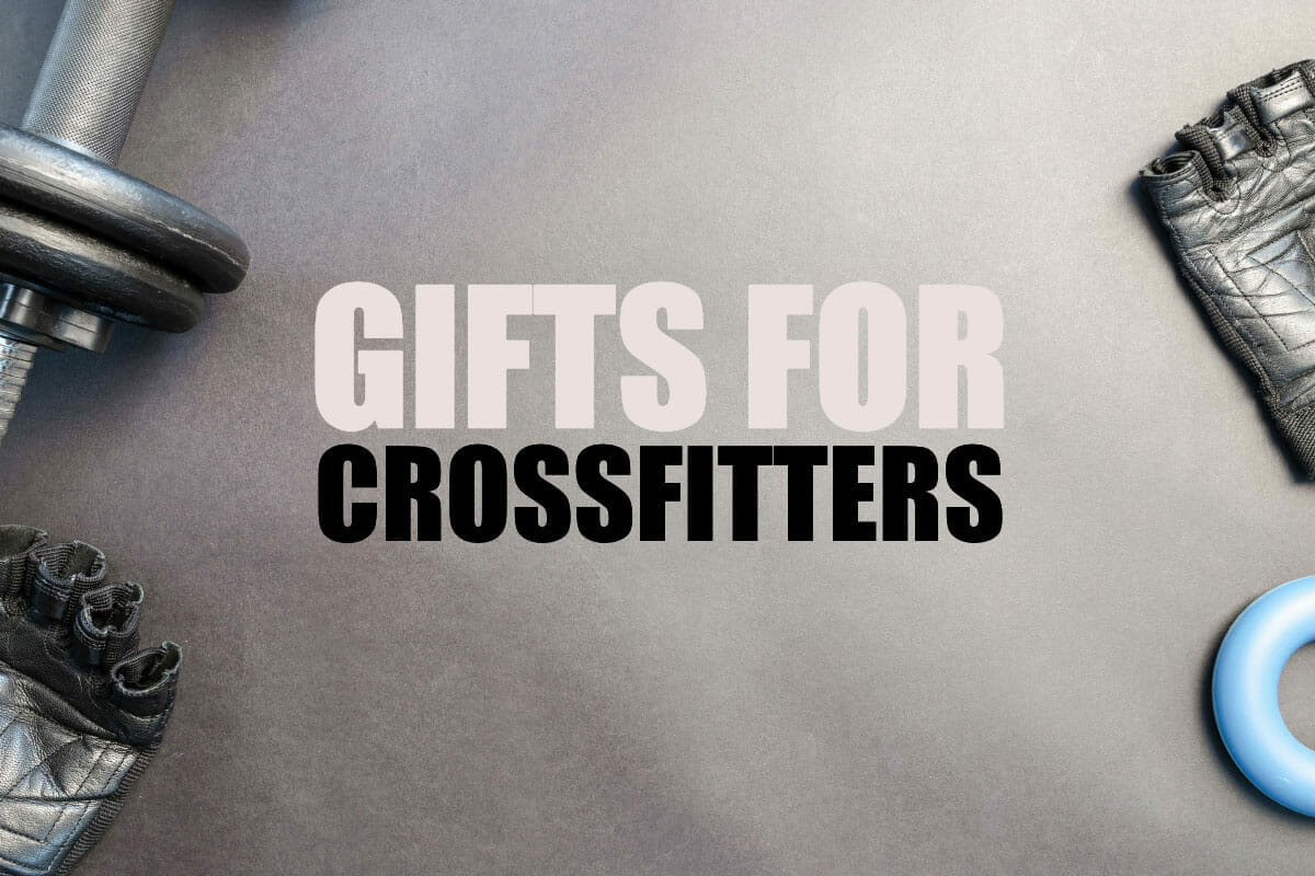 Best Gifts for CrossFit athletes