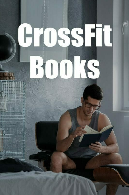 best CrossFit books for athletes and coaches