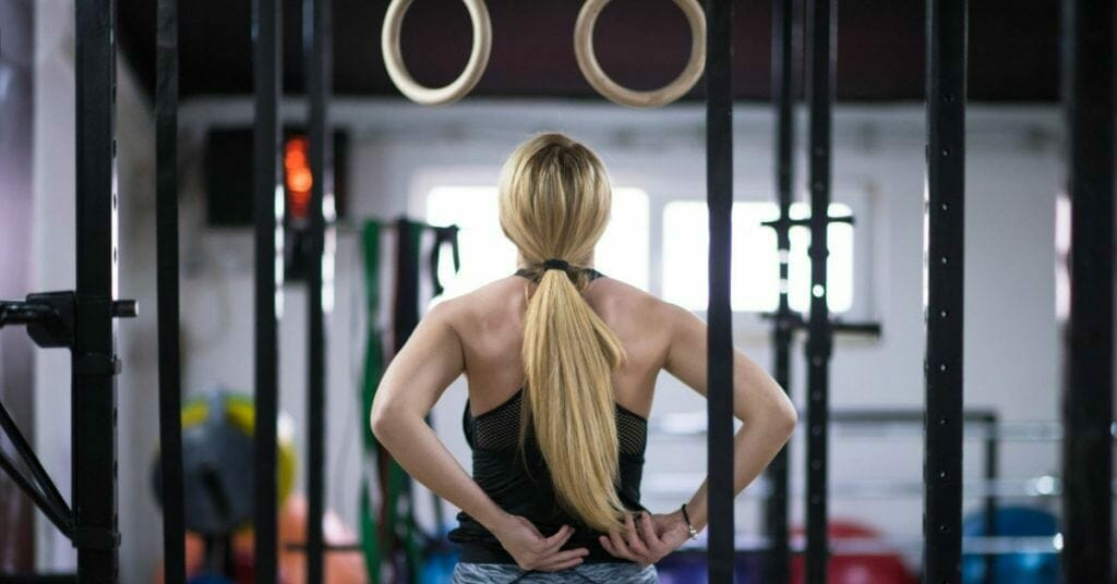 Gymnastic Rings set up and use best practices