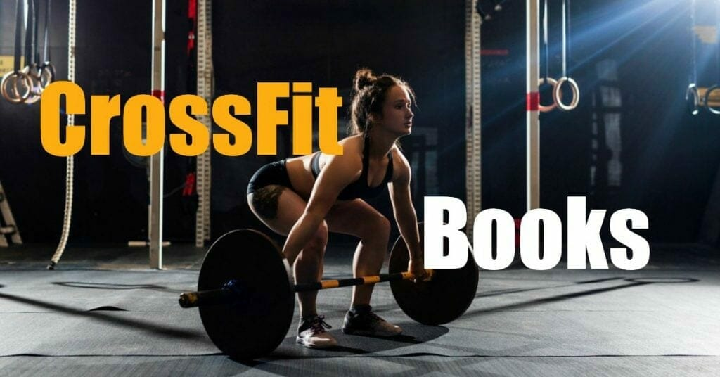 Review of best CrossFit books for 2019