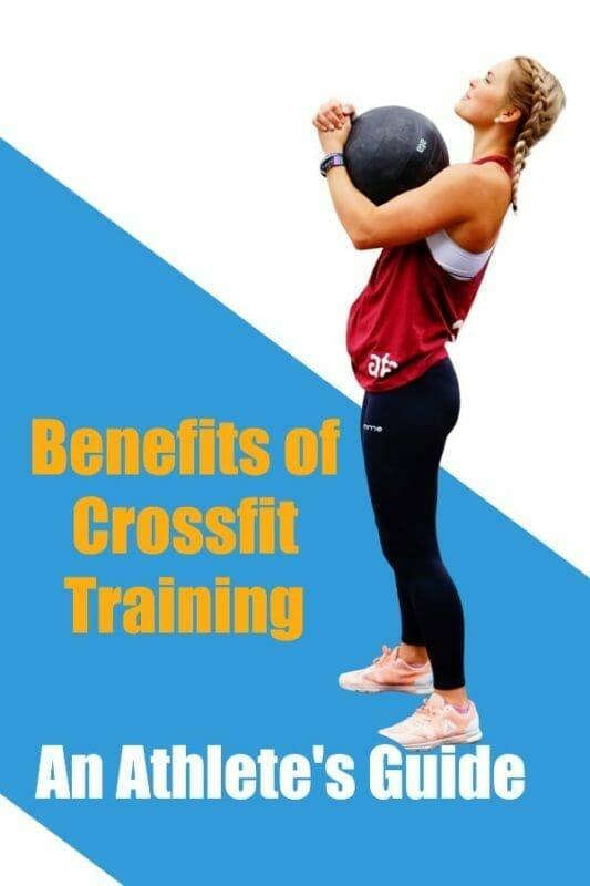 CrossFit Benefits - flexibility power speed, strength