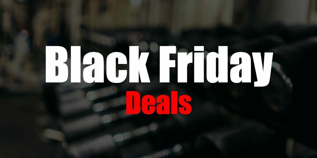 Black Friday Crossfit Deals And Discounts