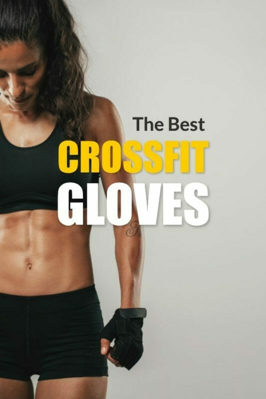 the best CrossFit gloves
