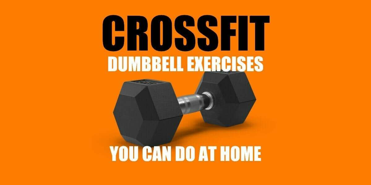 Crossfit Dumbbell Movements