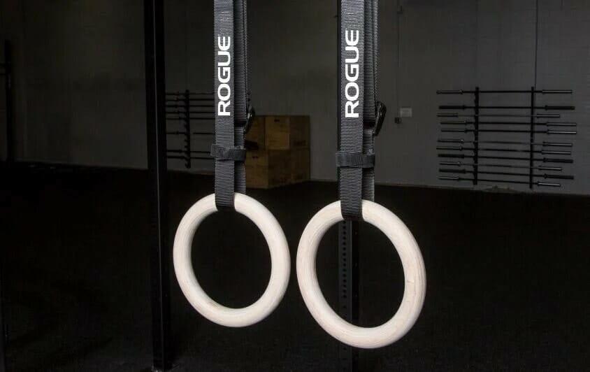 Rogue Gymnastic Rings 1