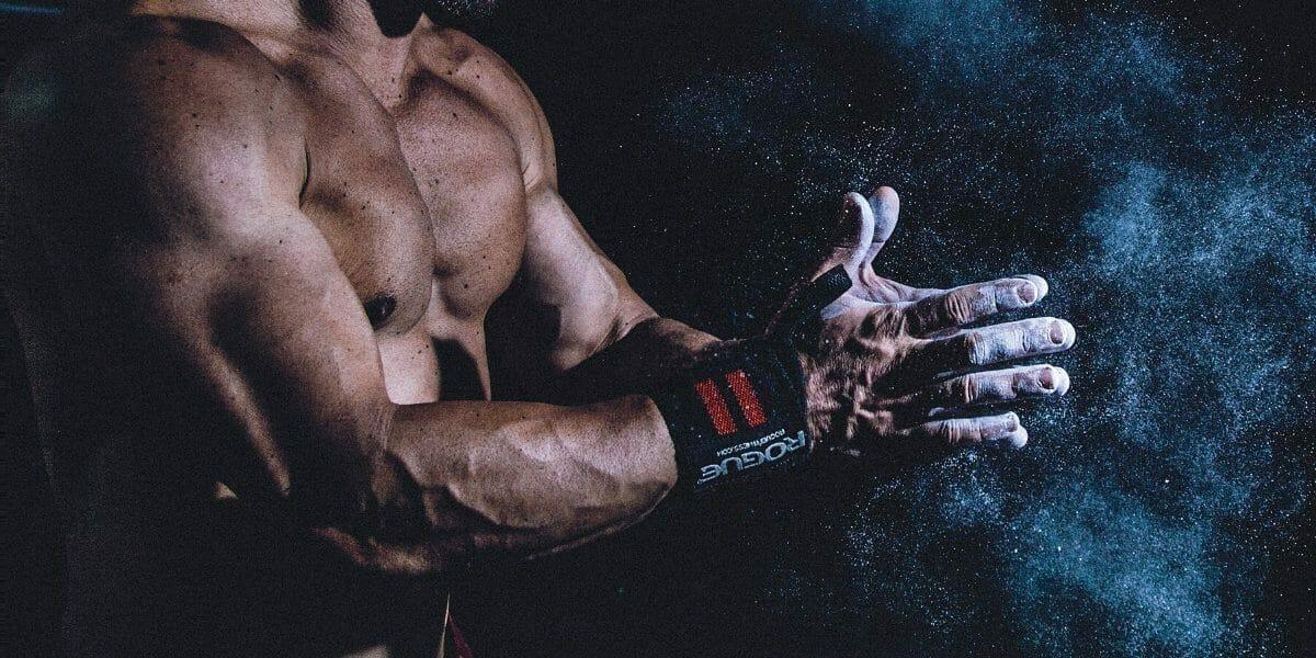 Crossfit Wrist Wraps